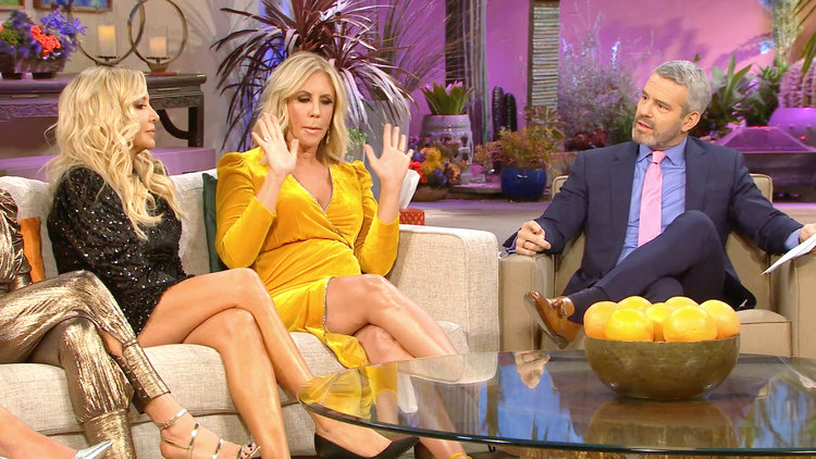 Vicki Gunvalson Has Zero Respect for Braunwyn Windham-Burke