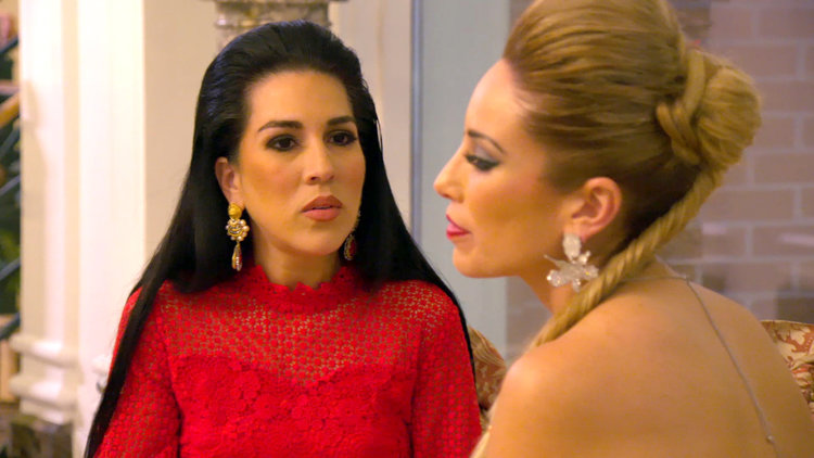 Will Mayra Farret and Karla Ramirez Repair Their Friendship?