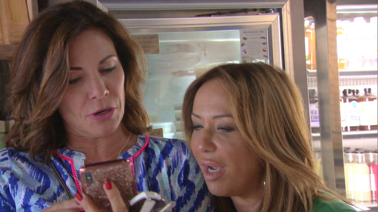 Will Tyler Perry Help Rebuild Dorinda Medley and Luann de Lesseps' Friendship?