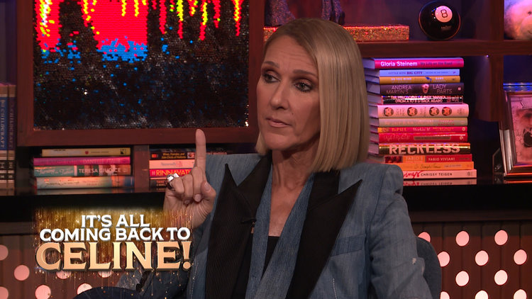 Did Celine Dion Almost Reject 'My Heart Will Go On'?