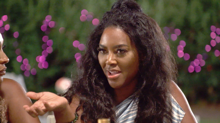 LaToya Ali Wants to Know Why Kenya Moore Is Conducting an Investigation