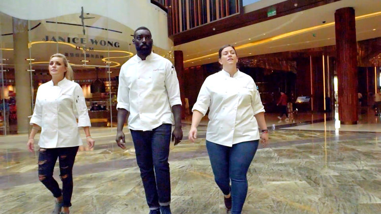 Your First Look at the Top Chef Season 16 Finale