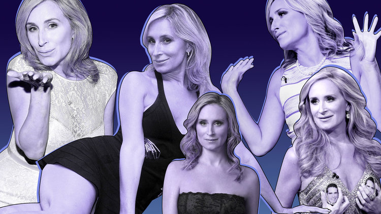 Sonja Morgan's Most Memorable Moments
