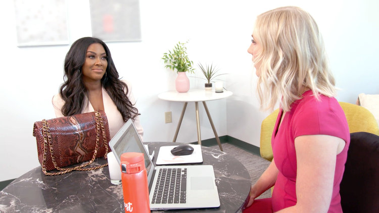 Does Kenya Moore Have a Pre-Nup with Marc Daly?