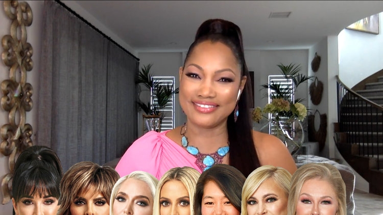 Garcelle Beauvais Shares RHOBH Superlative Spoilers