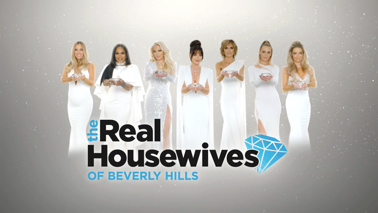 The Real Housewives of Beverly Hills Season 10 Taglines Are Here!
