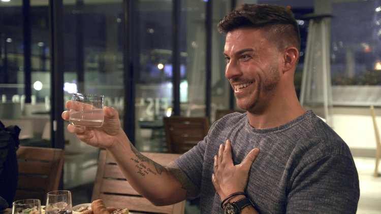 Jax Taylor Asks Randall Emmett to Be His Groomsman