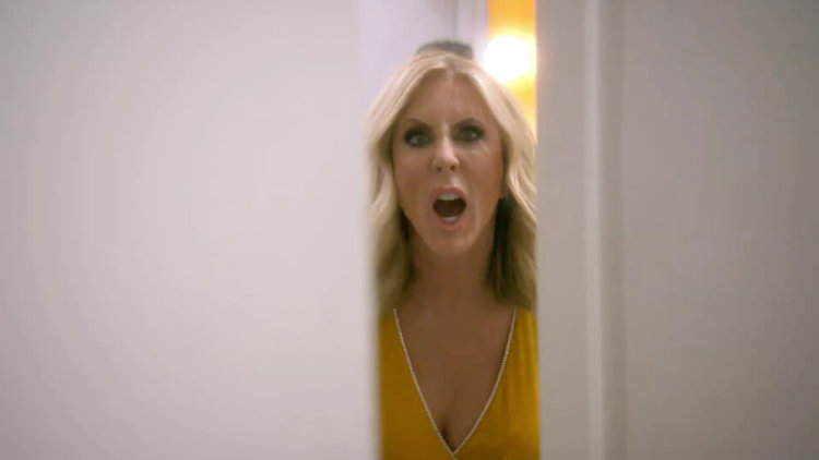 Vicki Gunvalson Makes an Unforgettable Exit