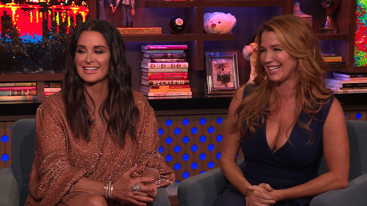 After Show: Who Could Replace Lisa Vanderpump on #RHOBH?