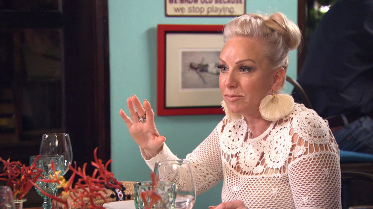 Does Margaret Josephs Think Teresa Giudice Is Stupid?