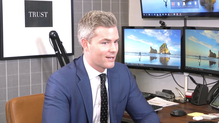 Ryan Serhant Is Here to Help You With Your Apartment Lease Agreement