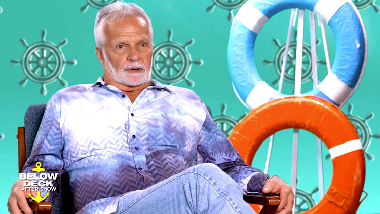 How Does Captain Lee Rosbach Really Feel About Below Deck Season 6?