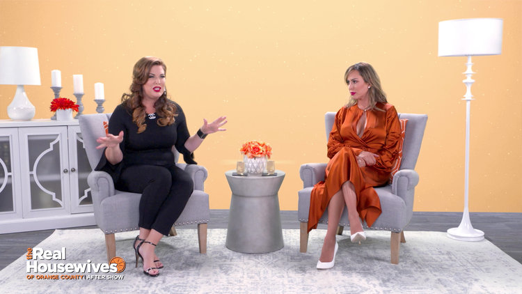 What's the Real Reason Shannon Beador and Emily Simpson Don't Get Along?