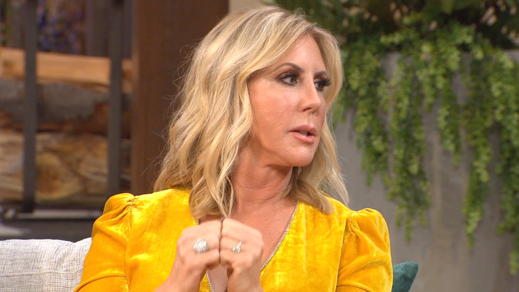 Vicki Gunvalson Is Brought to Tears When Kelly Dodd Wishes Her the Best
