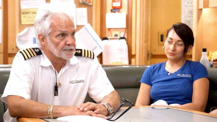 "Captain Lee Says Season 6 Was is the ""Best Charter Crew Ever"""