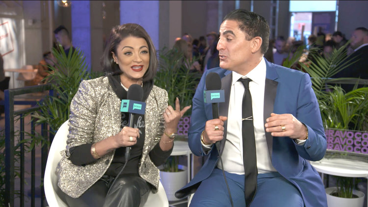 The Shahs of Sunset Tease Season 8