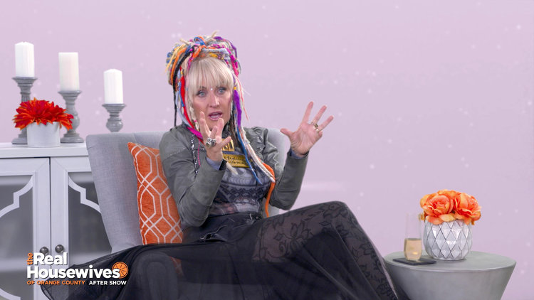 Dr. Deb Talks About Her Love of Younger Men