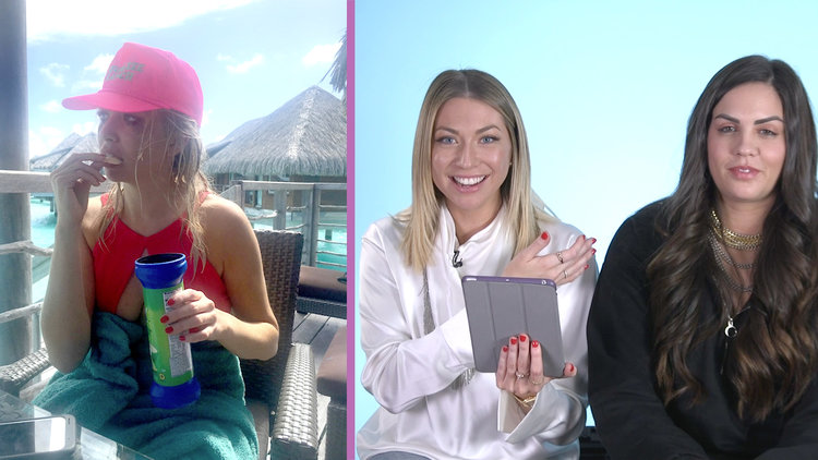 Stassi Schroeder Spills the Tea on Her Most Epic Fashion Moments