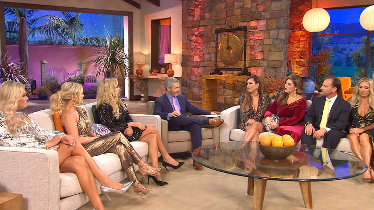 Next on RHOC: Shane Simpson Arrives and Vick Gunvalson Leaves