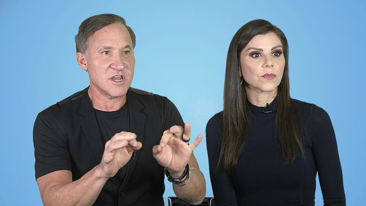What Is the Dubrow Diet? Terry and Heather Dubrow Explain