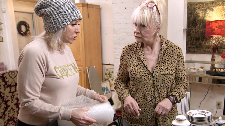 "Margaret Josephs' Mother Is the ""Ultimate Mom From the '70s"""