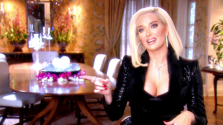 Erika Jayne Thinks THIS Is the Most Memorable Part of Her Time on RHOBH