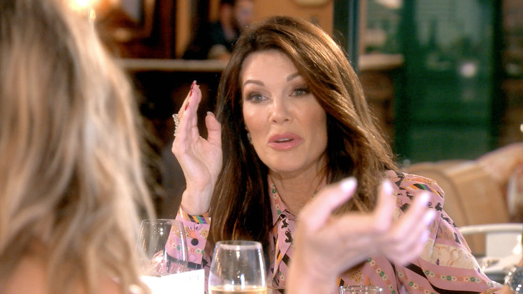 Next on RHOBH: Teddi Mellencamp Arroyave and Lisa Vanderpump Feel Betrayed