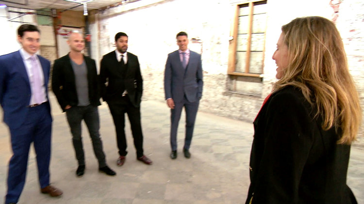 Ryan Serhant Throws This Broker into the Deep End