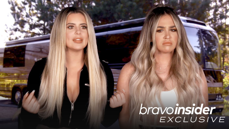 Brielle Biermann Is So Afraid of Ghosts She Still Sleeps with Her Little Sister Most Nights