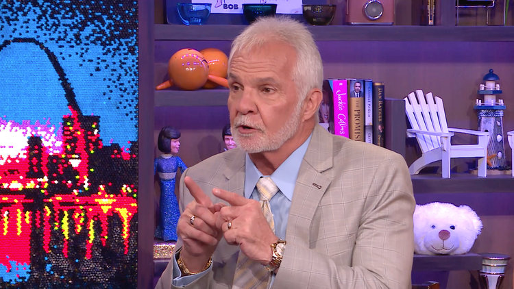 Captain Lee Gets Angry at Kevin Dobson for Spreading Boat Gossip