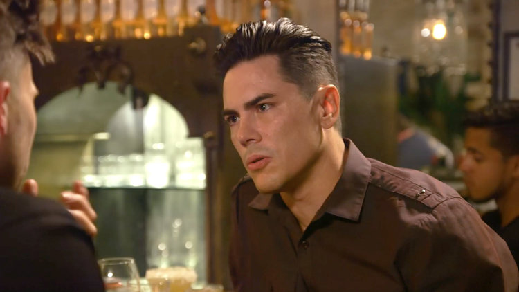 Tom Sandoval Is Officially Kicked Out As Jax's Groomsman