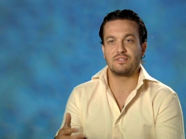 All-Star Moments with Fabio Viviani