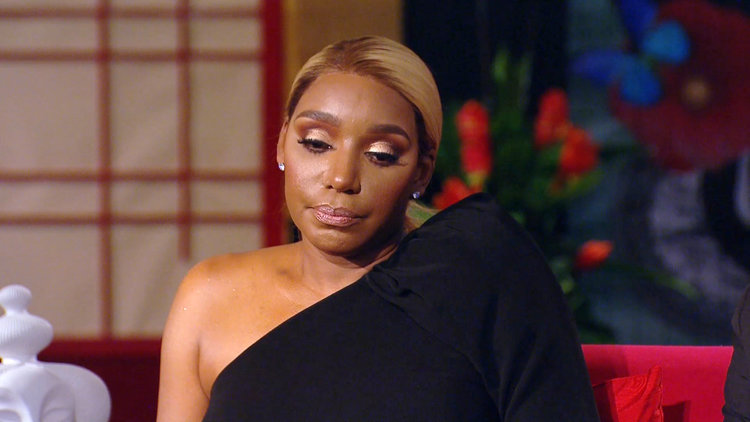 Your First Look at Part 3 of the RHOA Reunion