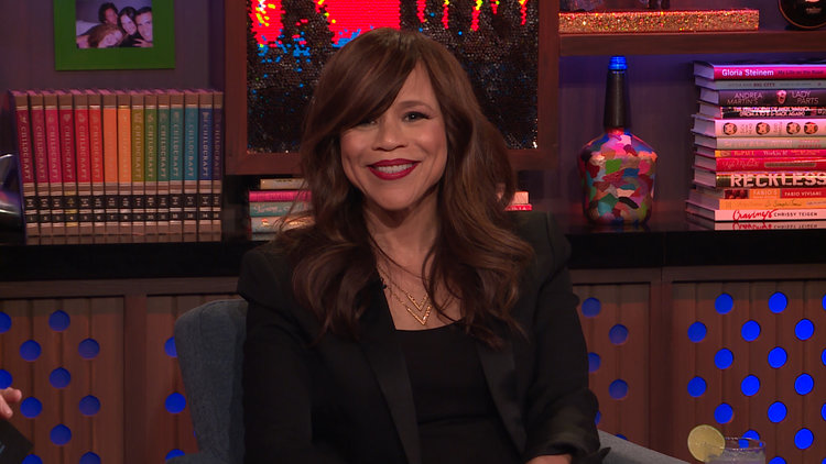 Rosie Perez on a Possible 'Pineapple Express' Sequel
