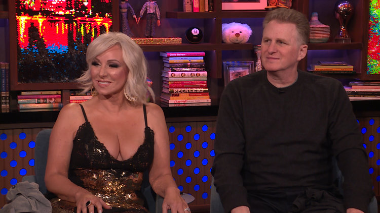 After Show: Margaret Josephs Responds to Marty Caffrey's Comment