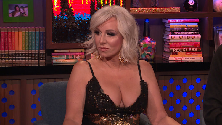 Margaret Josephs on Teresa Giudice's Involvement in the Hair Pull