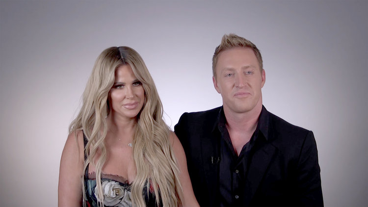 What Does Kroy Biermann Think of Those Kim Zolciak-Biermann Plastic Surgery Rumors?