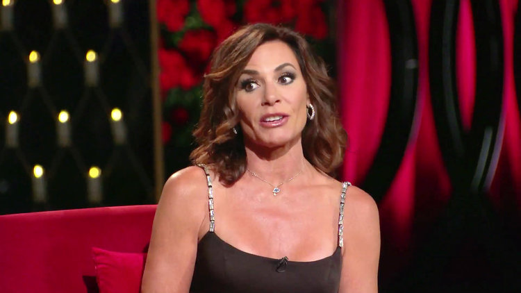 Luann de Lesseps Wants to Know Why Dorinda Medley Harbors Resentments Against Her