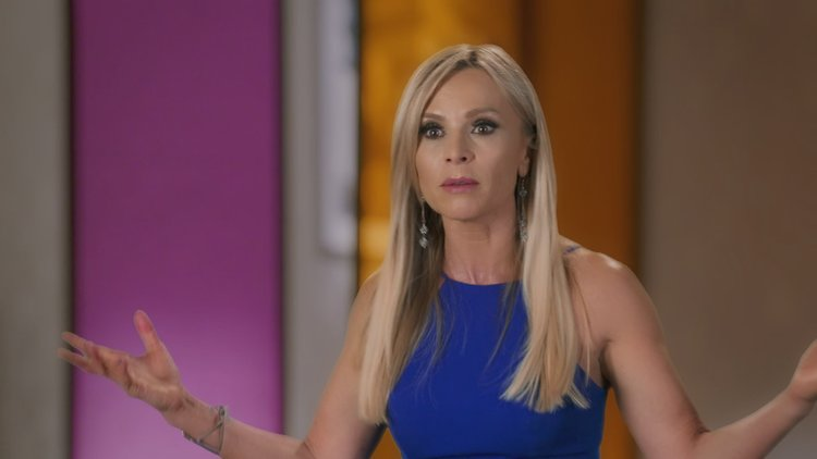 The Housewives Dish on Their Plastic Surgeries