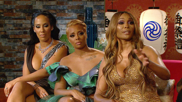 Nene Leakes Does Not Believe Kandi Burruss or Cynthia Bailey