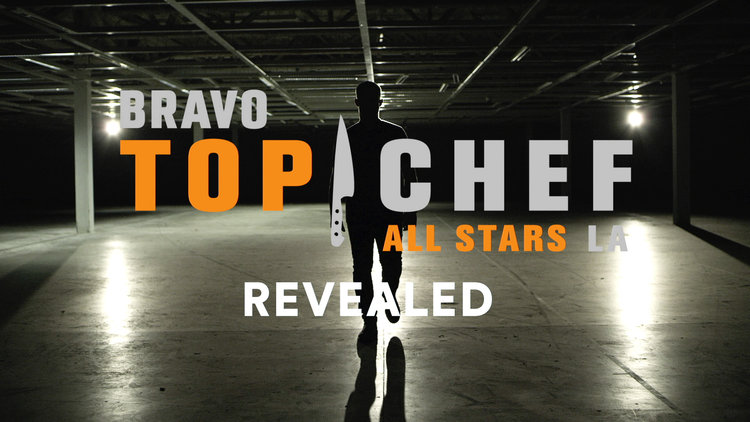 Introducing Bravo's Top Chef Season 17 All Stars!