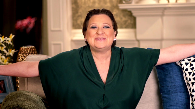 Caroline Manzo Is Going to Be a Grandma!