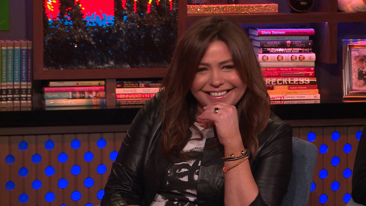 Rachael Ray on the Beyhive Confusing Her with Rachel Roy