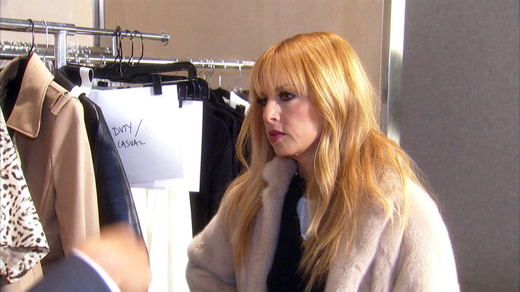 All the Facets of Rachel Zoe