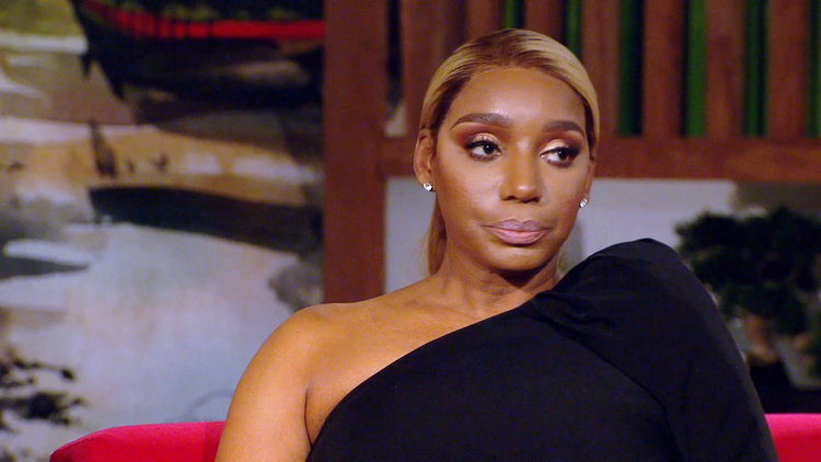 Nene Leakes Fires Back at Andy Cohen Over Her Falling Out with Cynthia Bailey