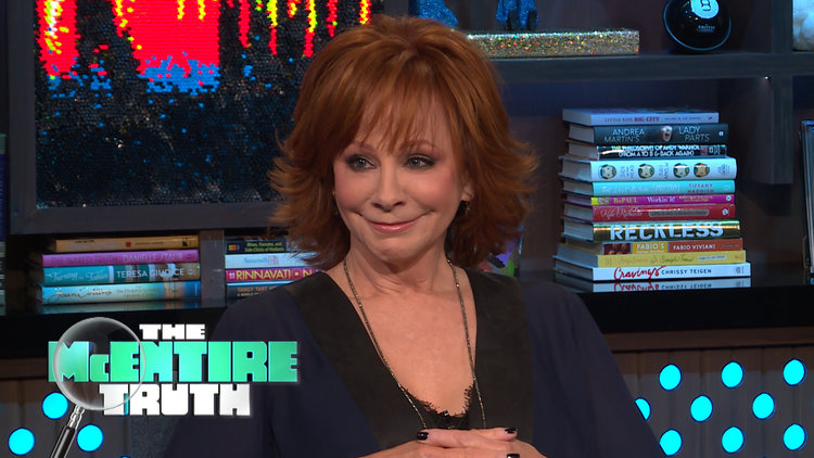 Why Reba McEntire Turned Down 'Titanic'