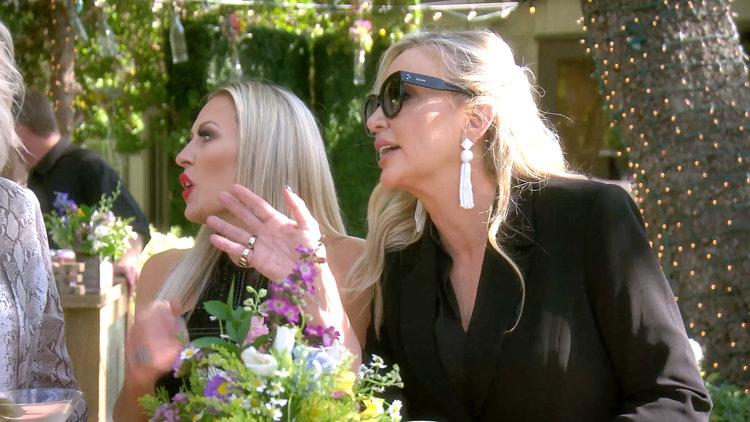 Shannon Beador's Date Looks Awfully Familiar
