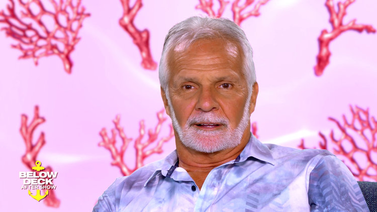 "Captain Lee Rosbach: ""At Sea There Isn't a Democracy"""