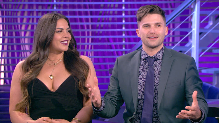 Your First Look at Part 3 of the Vanderpump Rules Reunion