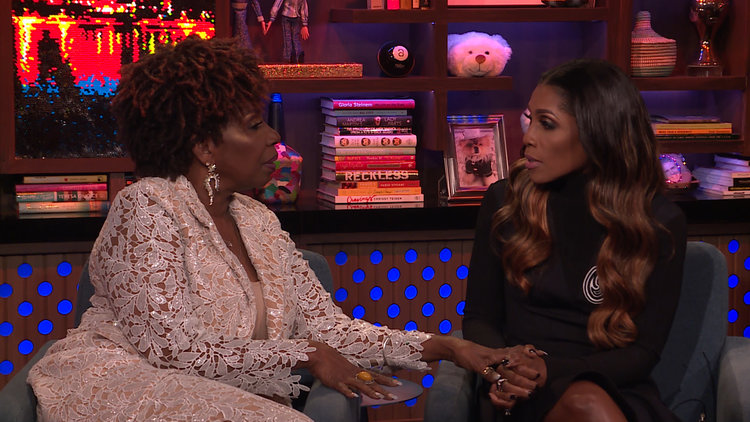 After Show: Dr. Jackie's Favorite Celebrity Client